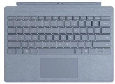 Klaviatūra Microsoft EN, zila