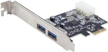 Gembird UPC-30-2P 2 x USB 3.0