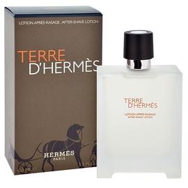 Pēc skūšanās losjons Hermes Terre D Hermes, 100 ml