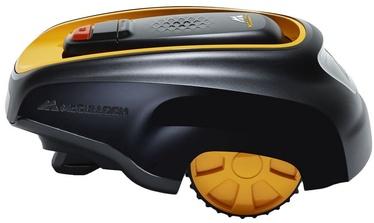 Zāles pļāvējs – robots McCulloch ROB RM1000, 1000 m²