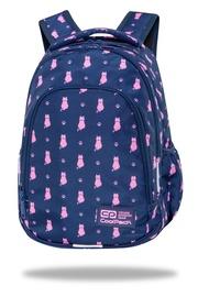 Школьный рюкзак CoolPack C25240, синий/розовый