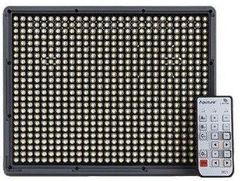 Aputure Amaran AL-HR672W CRI95+ LED Video Light Source