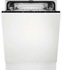 Iebūvējamā trauku mazgājamā mašīna Electrolux EEQ47210L White