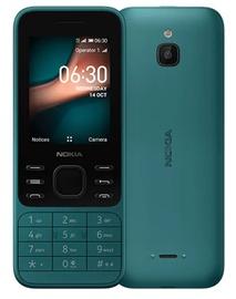 Mobilais telefons Nokia 6300 4G cyan