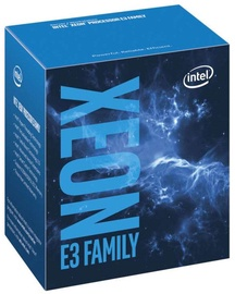 Intel® Xeon® Processor E3-1230 v6 3.5 GHz 8MB LGA1151 BX80677E31230V6SR328