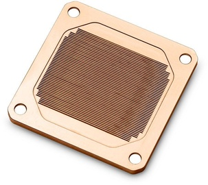 EK Water Blocks EK-Quantum Magnitude Coldplate - Flat Copper
