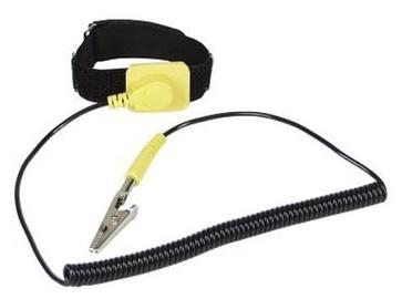 InLine Antistatic Wrist Strap