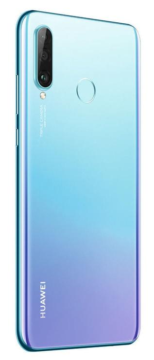 Huawei P30 Lite New Edition 6/256GB Dual Breathing Crystal