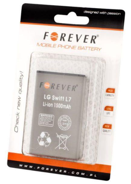Forever LG BL-44JH Analog Battery 1500mAh