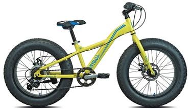 """Velosipēds Esperia Fat Bike 9020, zila, 20"""", 20"""""""