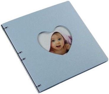 Promaxx DIGI4 Shantung Baby Azure Blue 20x20cm