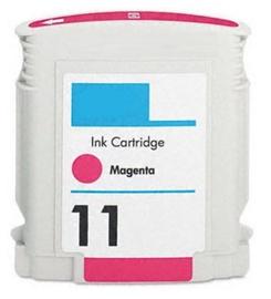 TFO Ink Cartridge For HP 28ml Magenta