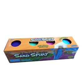 Кинетический песок Sand Spirit, 70 г