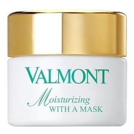 Sejas maska Valmont Moisturizing, 50 ml