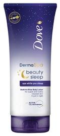 Dove Derma Spa Beauty Sleep Body Lotion 200ml