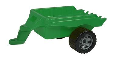 Piekabe Lena Maxi Tractor Trailer 2124