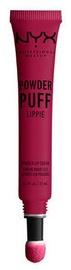 NYX Powder Puff Lippie Lip Cream 12ml Prank Call