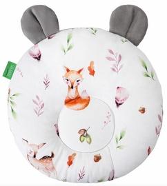 Spilvens Lulando Teddy Velvet Pillow Forest
