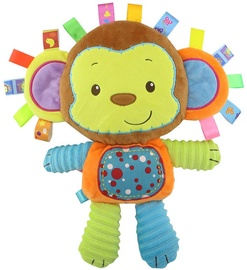 Funikids Cuddly Toy With Screech Monkey 692498