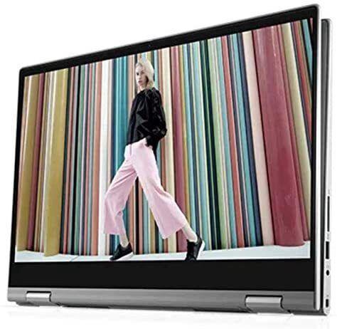 Ноутбук Dell Inspiron 14 5406-2904 Platinum Silver PL Intel® Core™ i5, 8GB/512GB, 14″