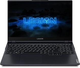 Ноутбук Lenovo Legion 5-17ACH 82JY0057PB, AMD Ryzen™ 7 5800H, 16 GB, 1 TB, 17.3 ″