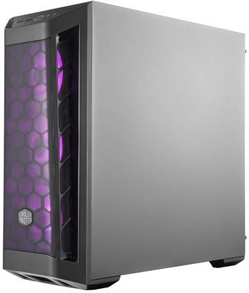 Cooler Master MasterBox MB511 RGB ATX