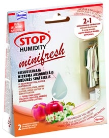 Henkel Makroflex Metylan Stop Humidity Fruit Mini Absorbent Bags 50gx2pcs