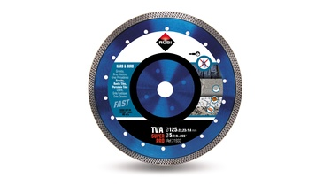 DIMANTA RIPA TVA 125 SUPER PRO TURBO DRY (RUBI)