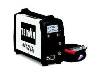 Metināšanas aparāts Telwin Infinity Tig 225, 47000 W