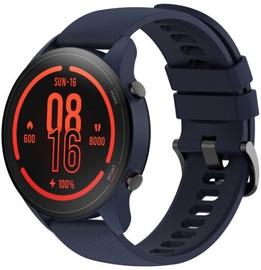 Viedais pulkstenis Xiaomi Mi Watch, zila
