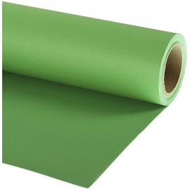 Lastolite Studio Background Paper 2.75x11m Chromakey Green