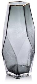 Ваза Mondex Serenite, золотой, 280 мм