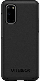 Otterbox Symmetry Series Back Case For Samsung Galaxy S20 Black