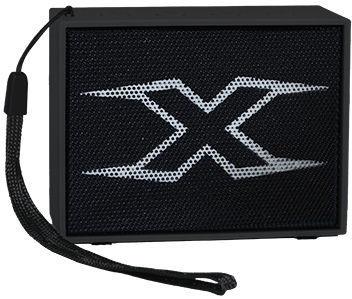 Bezvadu skaļrunis Vakoss X-Zero X-S1828B Black, 3 W