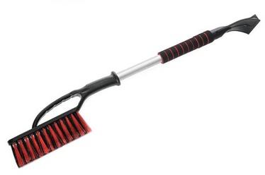 Tom-Par Brush With Scraper