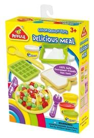 Peipeile Color Dough Toys Delicious Meal 6818-4
