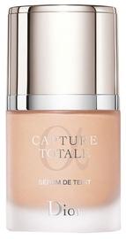 Tonizējošais krēms Christian Dior Capture Totale Serum Foundation SPF25 Light Beige, 30 ml