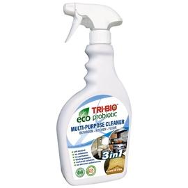 Universālais tīrīšanas līdzeklis Tri-Bio Trīs Vienā 0,42l