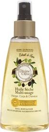 Масло для тела Jeanne en Provence Divine Olive Multi-Purpose Dry Oil, 150 мл