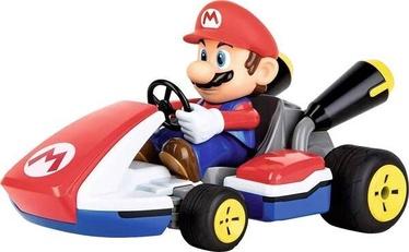 Bērnu rotaļu mašīnīte Carrera Toys RC 2.4GHz Mario Kart (TM)