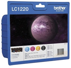 Brother Cartridge For Brother CMYK