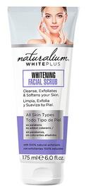Sejas skrubis Naturalium Whitening Facial Scrub, 175 ml