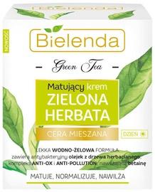 Sejas krēms Bielenda Green Tea Matting Face Day Cream, 50 ml