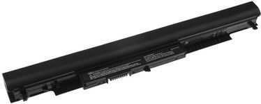 Green Cell Ultra Laptop Battery For HP 250 G4 3400mAh