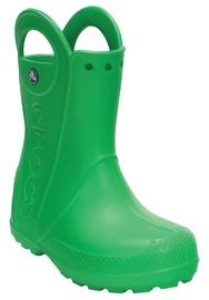 Crocs Kids' Handle It Rain Boot 12803 34-35