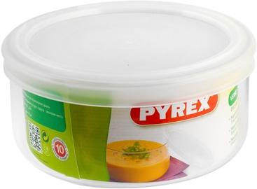 Pyrex Cook & Freeze With Plastic Lid D15cm/0.6L