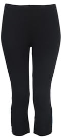 Bars Womens Trousers Black/Blue 92 L