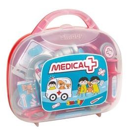 Rotaļlietu ārsta komplekts Smoby 340100