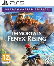 Immortals: Fenyx Rising Shadowmaster Edition PS5