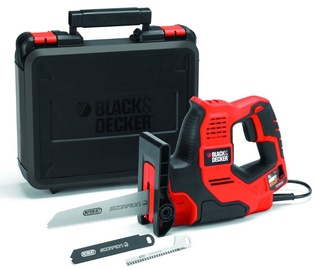 Black & Decker RS890K Reciprocating Saw